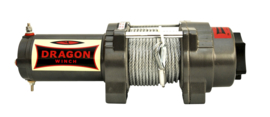 Dragon Winch DWH 3000 HD Highlander