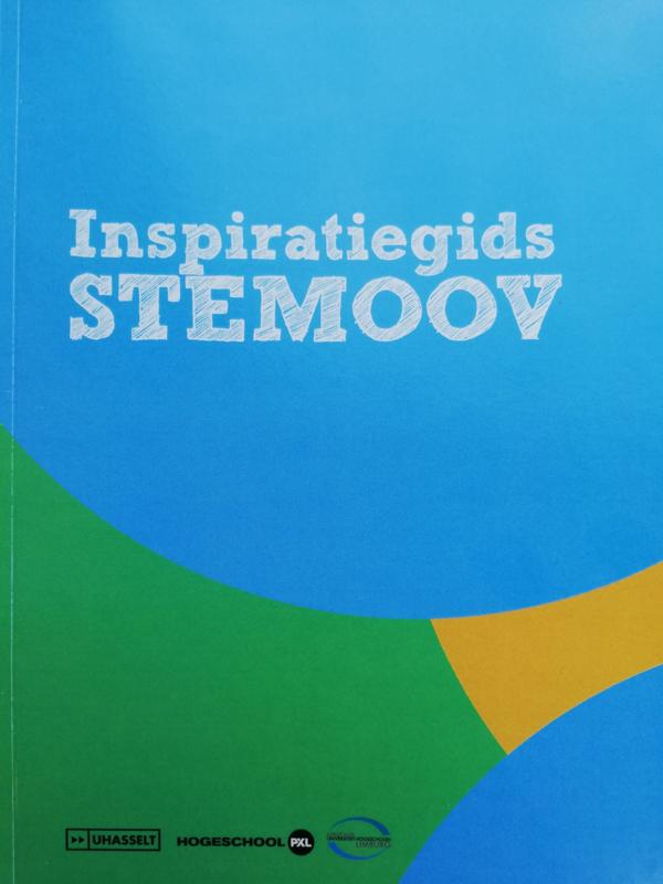 Inspiratiegids STEMOOV - digitaal (GRATIS)