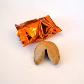 fortune cookie hoera een jongen, 10st