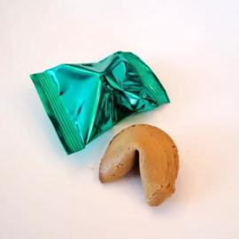 fortune cookie hoera een  meisje, 10st