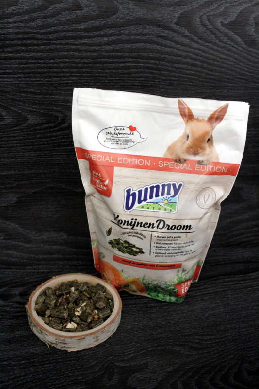 Bunny Nature Special Edition