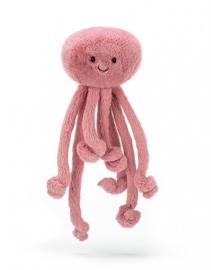 Knuffel - Ellie jellyfish - Jellycat