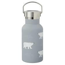 Drinkfles thermos - Polar Bear - Fresk