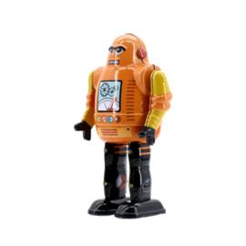 Mechanic Robot - Mr and Mrs Tin