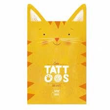 Tattoos - Cats - Londji