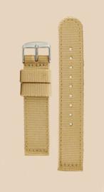 Horloge bandjes - Sand - Mini Kyomo
