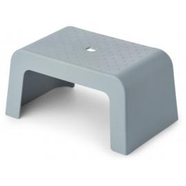 Step stool Ulla - Sea Blue - Liewood