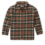 Kids Short Jacket - Country Tartan - Mingo