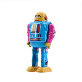 TV Robot - Mr and Mrs Tin
