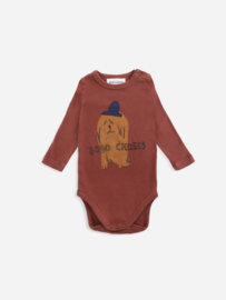 Baby Body - Dog in the Hat - Bobo Choses