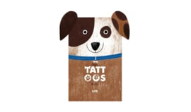 Tattoos Dogs - Londji