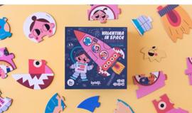 Puzzle - Valentina in space - Londji