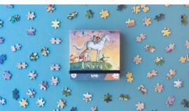 Puzzle Pocket - My unicorn - Londji