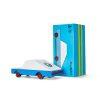 Candycar - Blue Racer #8 - Candylab Toys