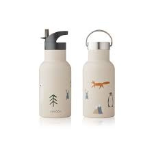 Anker drinking bottle - artic - Liewood
