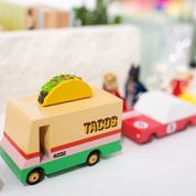 Candyvan - Tacos van - Candylab Toys