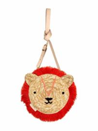 Handtasje - leeuw - Meri Meri