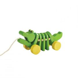 Dancing Alligator - Plan Toys