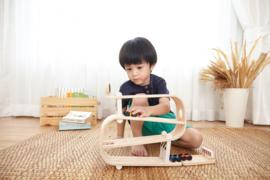 Circuit Racer - Plan Toys