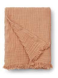 Magda Muslin blanket - Tuscany Rose - Liewood
