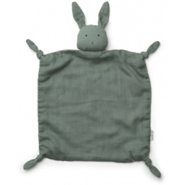 Agnete knuffeldoek - Rabbit Peppermint - Liewood