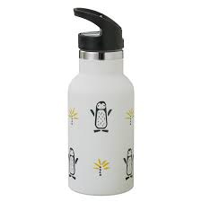 Drinkfles thermos - Pinguin - Fresk