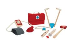 Doctor  Set - Plan Toys