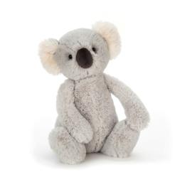 Knuffel - bashful koala medium - Jellycat