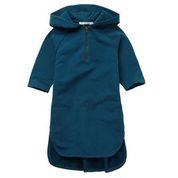 Kids Sweat Dress - Deep Navy - Mingo
