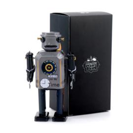 Time Robot - Mr and Mrs Tin