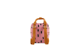 Backpack  sprinkles special edition - Small - Sticky Lemon