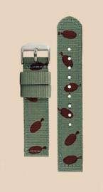 Horloge bandjes - Fishies - Mini Kyomo