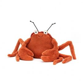 Knuffel - Crispin crab - Jellycat
