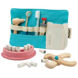 Dentist set  - Plan Toys