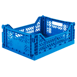 Ay-kasa - mini box - blue - Lillemor