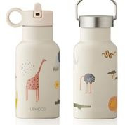 Anker drinking bottle - Safari Sandy mix - Liewood