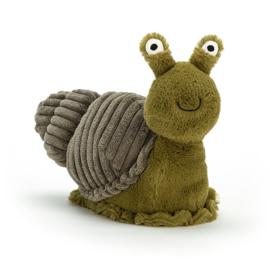 Knuffel - Steve Snail - Jellycat