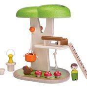 Tree house - Plan Toys