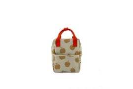 Backpack  small - Apples - Sticky Lemon