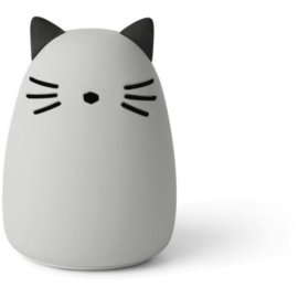 Nachtlampje Winston - cat - Liewood