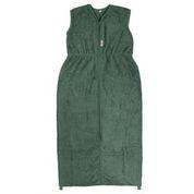 Zomerslaapzak 90-110cm - Aspen green - Timboo