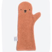 Baby shower glove - Bear rust - Invented 4 kids