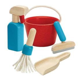 Cleaning  set  - Plan Toys