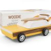 Woodie - Candylab Toys