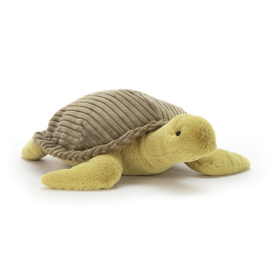 Knuffel - Terence turttle small - Jellycat