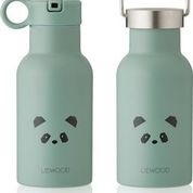 Anker drinking bottle - panda peppermint - Liewood