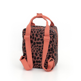 Backpack  small - Jaguar Spots - Studio Ditte