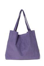 Mom-bag - Purple Rain rib - Studio Noos
