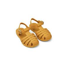 Water sandalen - Bre yellow mellow - Liewood