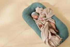 Edward baby nest - Peppermint - Liewood